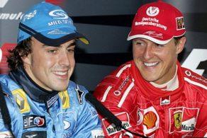 Formula 1: conta di più la macchina o il pilota