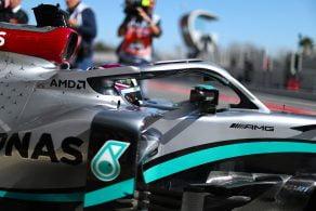 Lewis Hamilton campione per la settima volta