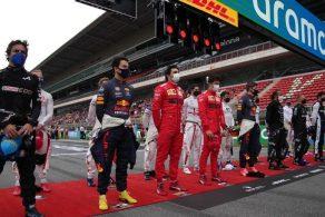 Formula 1 classifica aggiornata