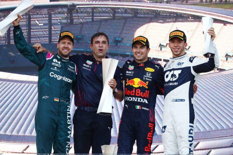 Formula 1 scommesse pronostici