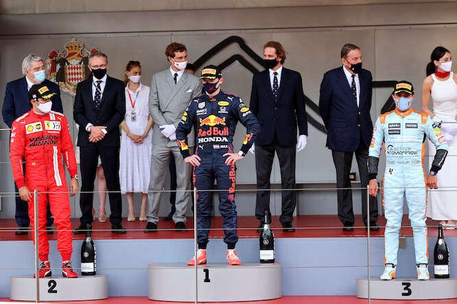 F1 GP Azerbaijan, scommesse e pronostico professionale