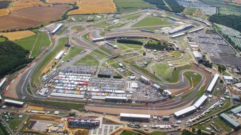 Quote formula 1 Silverstone GP
