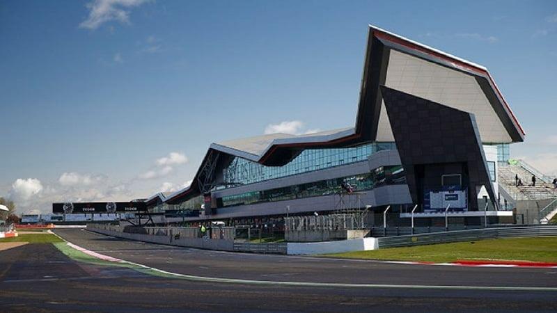 Silverstone GP scommesse formula 1