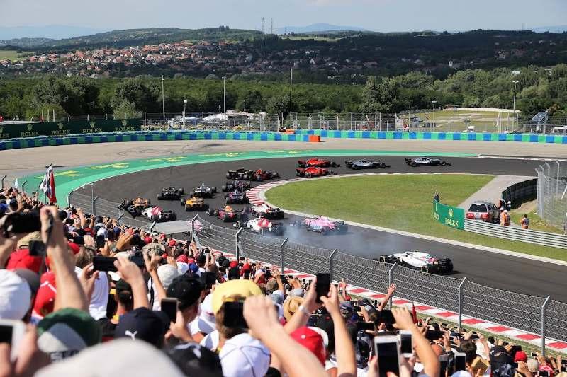 GP Ungheria Hungaroring