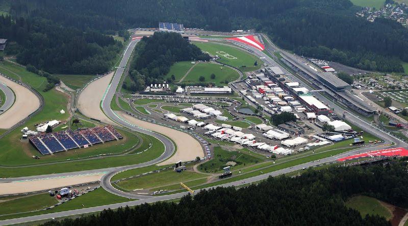 GP d'Austria scommesse formula1