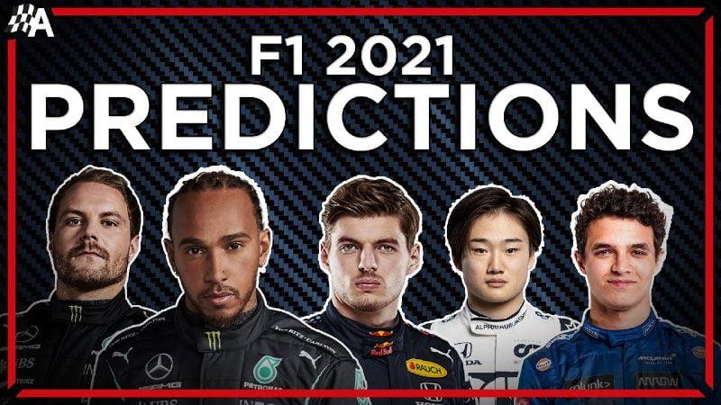 Formula 1 pronostici