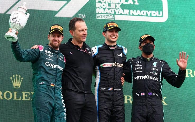 Formula 1 scommesse e pronostici professionali