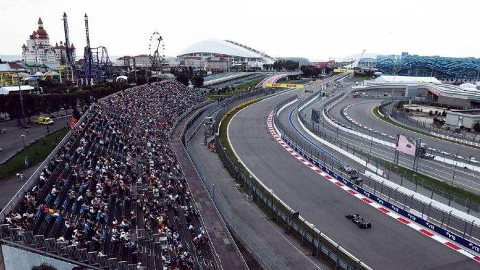 Formula 1 scommesse